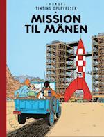 Tintins Oplevelser: Mission til Månen