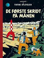 Tintins Oplevelser: De første skridt på Månen (Tintins oplevelser)