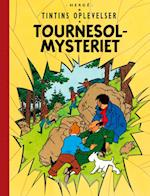 Tintins Oplevelser: Tournesol-mysteriet (Tintins oplevelser)