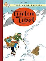 Tintins Oplevelser: Tintin i Tibet (Tintins oplevelser)