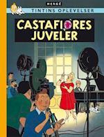 Tintins Oplevelser: Castafiores juveler (Tintins oplevelser)