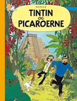 Tintins Oplevelser: -Tintin og picaroerne (Tintins oplevelser)