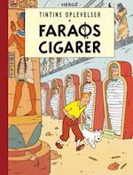 Tintins Oplevelser: Faraos cigarer (Tintins oplevelser)