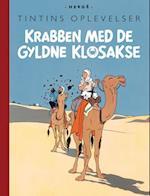 Tintins Oplevelser: Krabben med de gyldne klosakse (Tintins oplevelser)