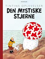 Tintins Oplevelser: Den mystiske stjerne (Tintins oplevelser)