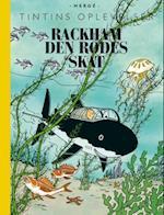 Tintins Oplevelser: Rackham den Rødes skat (Tintins oplevelser)