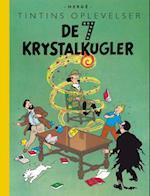 Tintins Oplevelser: De 7 krystalkugler (Tintins oplevelser)