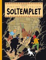 Tintins Oplevelser: Soltemplet (Tintins oplevelser)