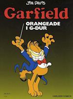 Garfield 23: Orangeade i G-dur (Garfield farvealbum nr 23)