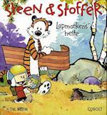Steen & Stoffer 3: Lapmarkens helte (Steen & Stoffer)