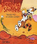 Steen & Stoffer 4: Varyler fra en anden verden (Steen & Stoffer)