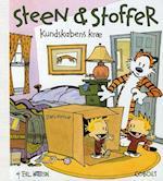 Steen & Stoffer 6: Kundskabens kræ (Steen & Stoffer)