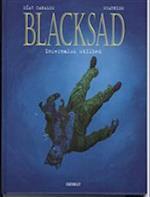 Infernalsk stilhed (Blacksad, nr. 4)