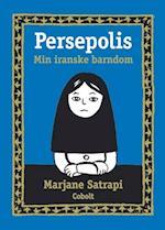 Persepolis. Min iranske barndom (Persepolis)