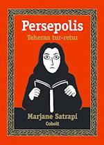 Persepolis. Teheran tur-retur (Persepolis)
