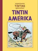 Tintin i Amerika (Reporteren Tintins oplevelser)