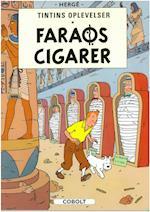Faraos cigarer (Tintins oplevelser, nr. 4)