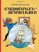 """""""Enhjørningen""""s hemmelighed (Tintins oplevelser, nr. 11)"""