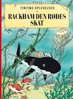 Rackham den Rødes skat