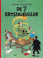 De 7 krystalkugler (Tintins oplevelser, nr. 13)