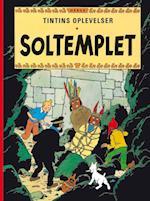 Soltemplet (Tintins oplevelser, nr. 14)