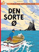 Den Sorte Ø (Tintins oplevelser, nr. 7)