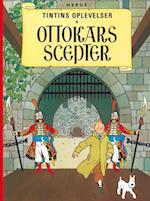 Ottokars scepter (Tintins oplevelser, nr. 8)