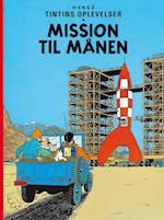 Mission til månen (Tintins oplevelser)