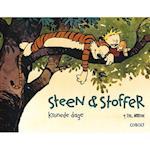 Steen & Stoffer. Kronede dage (Steen & Stoffer)