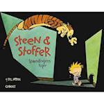Steen & Stoffer. Spændingens tiger (Steen & Stoffer)
