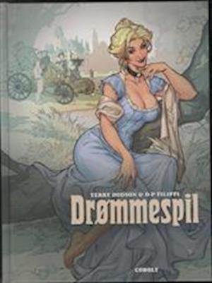 Bog indbundet Drømmespil af Denis-Pierri Filippi Terry Dodson
