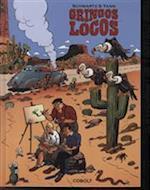 Gringos Locos af Schwartz, Yann