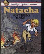 Fortidens øjne (Natacha, nr. 21)