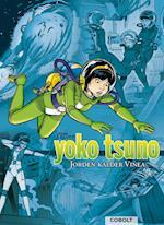 Yoko Tsuno - jorden kalder Vinea (Yoko Tsuno integrale, nr. 1)
