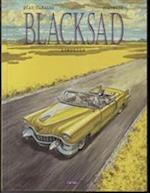 Amarillo (Blacksad, nr. 5)