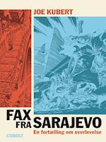 Fax fra Sarajevo