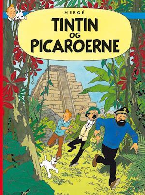 Tintin og Picaroerne