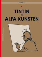 Tintin og alfa-kunsten (Tintins oplevelser, nr. 24)