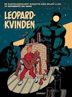 Leopardkvinden (Et ekstraordinært eventyr med Splint amp Co Splint amp Co)