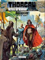 Kriss af Valnor. Alliancer (Thorgals verden)