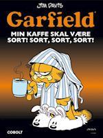 Garfield - min kaffe skal være sort! sort, sort, sort! (Garfield farvealbum, nr. 28)