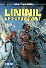 Lininil er forsvundet af Pierre Christin