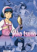 Yoko Tsuno - på jagt efter tiden (Yoko Tsuno integrale, nr. 2)