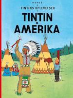 Tintin i Amerika (Tintins oplevelser, nr. 3)