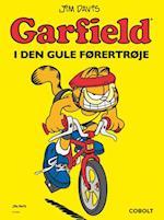Garfield i den gule førertrøje (Garfield, nr. 29)