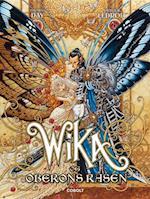 Wika og Oberons rasen