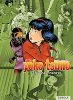 Yoko Tsuno - de tyske eventyr (Yoko Tsuno integrale, nr. 3)