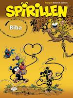 Spirillen - Biba (Spirillen)