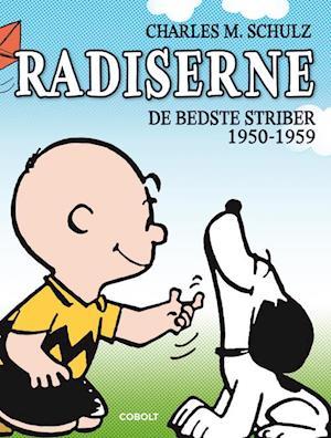 Radiserne. 1950-1959