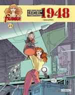 Geheim 1948 (Franka, nr. 23)